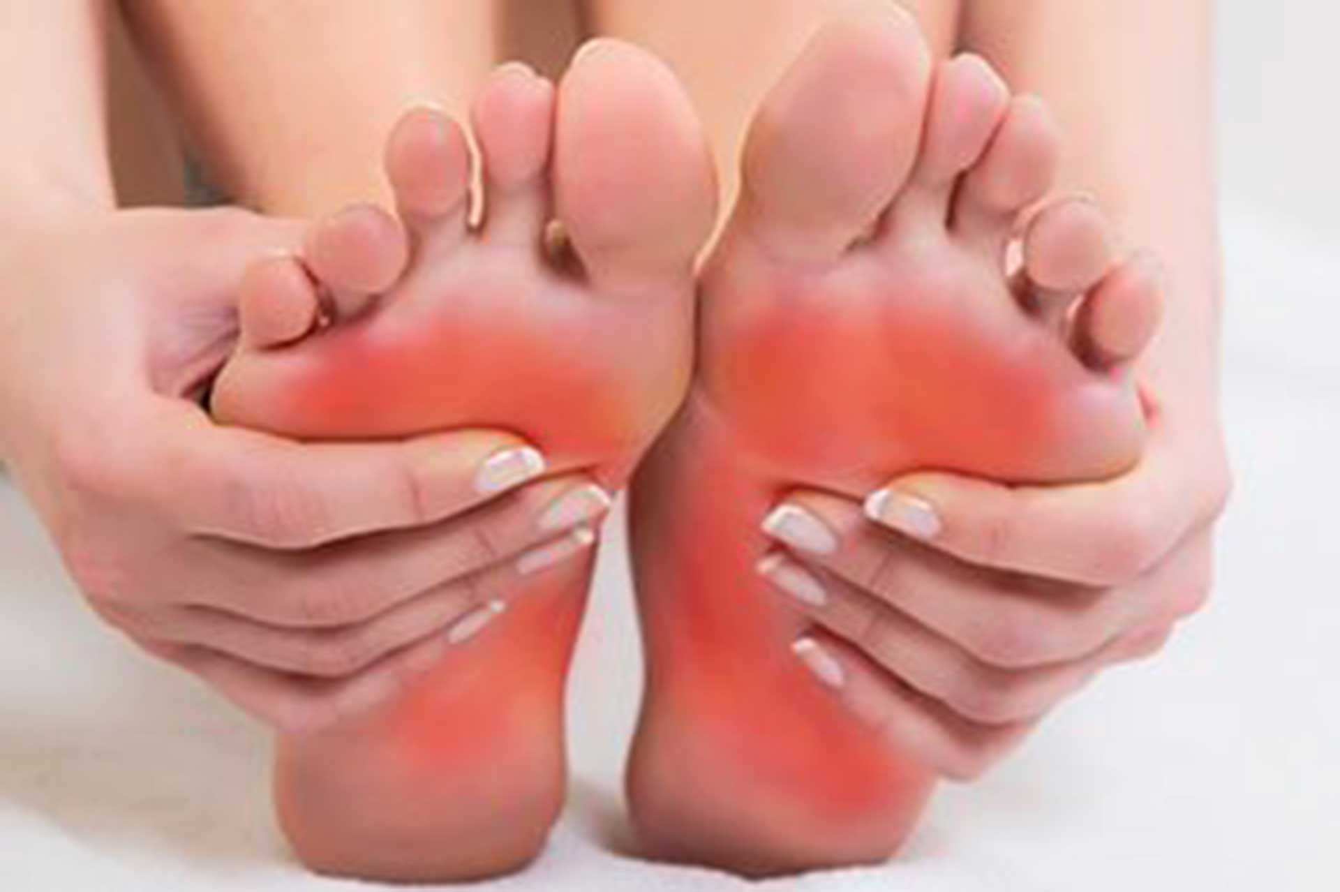 Image result for painful orthotics